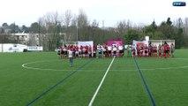J5   EA Guingamp - Girondins de Bordeaux (2-2), le résumé