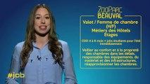 #JOB - 12/06/2019 - Spécial Zoo Parc de Beauval