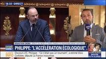 """Sébastien Chenu (RN): """"Le Premier ministre nous annonce un catalogue de mesurettes non financées"""""""