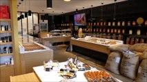 BOURGOIN-JALLIEU. Le chocolatier Franck Berger s'exporte jusqu'en Colombie