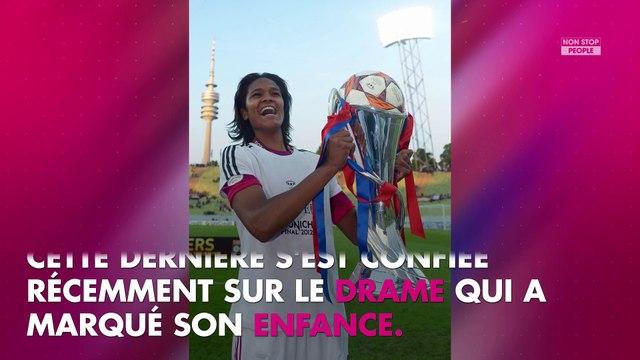 Coupe du monde féminine - Wendie Renard : ce drame qui a marqué son enfance