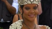 Rihanna: sa vie amoureuse est sa priorité!