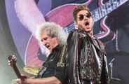 Adam Lambert inspired by work as Queen frontman