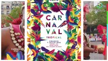 Le Carnaval Tropical de Paris 2019
