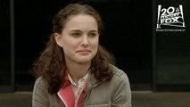 The Many Faces of Natalie Portman | 20th Century FOX