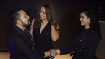 Mika Singh Fully Ignored iulia vantur At Her Birthday Party - Mika Singh Birthday Celebration