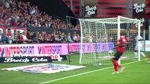 J4 EA Guingamp - Toulouse FC ( 1-2 ) -2018-19
