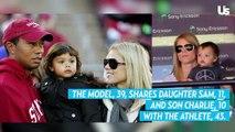Tiger Woods' Ex-wife, Elin Nordegren Is Pregnant