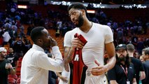 Rich Paul: If Celtics Traded for Anthony Davis, It'd Be for One Year