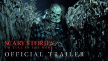SCARY STORIES - teaser trailer - Horror Guillermo Del Toro vost