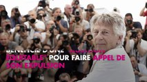 Roman Polanski : l'Académie des Oscars défend l'expulsion du réalisateur