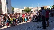 Martigues : la ville remet des récompenses sécurité routière !