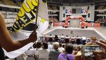Les danseuses des Dijon Cheerleaders se qualifient pour les championnats du monde