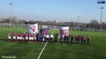 J11   FC Metz - EA Guingamp (1-1), le résumé