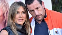 Jennifer Aniston Says Ross And Rachel Would Still Be Together