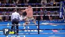 Andy Ruiz habla en exclusiva para Box Azteca. | Azteca Deportes