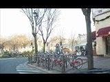 vélos reflex Chalon sur Saône : vélos en libre service
