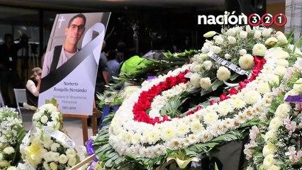 El caso de NORBERTO RONQUILLO, el joven estudiante SECUESTRADO y ASESINADO en la CDMX