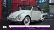 TILT - 12/06/2019 Partie 2 - Un premier meeting Volkswagen à Pouzay!