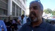 Déclaration de Abdelaziz Hamlaoui coordonnateur national du comité de réappropriation de l'UGTA par les travailleurs