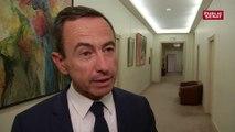 Discours de politique générale : les sénateurs LR vont « s'abstenir » annonce Bruno Retailleau