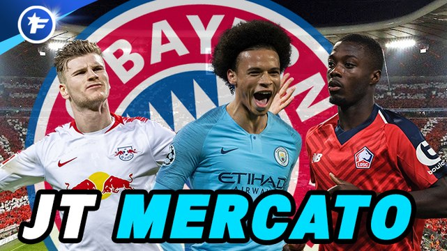 Journal du Mercato : le Bayern Munich accélère sa révolution