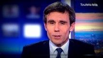 Le JT fête ses 70 ans : 7 visages emblématiques à la TV