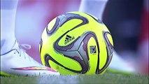 J23 Girondins de Bordeaux - EA Guingamp (1-1)  - Résumé - 2014-15