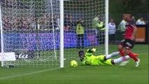 J35 EA Guingamp - Stade de Reims (2-0)  - Résumé - (EAG - SdR) _ 2014-15