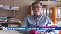 À la UNE : les salariés de Loire-Offset Titoulet lèvent le camp / l'Inspecteur d'Académie rassure les parents / Montbrison sera-t-il élu plus beau marché de France / le nouveau parc-expo dévoilé.