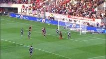 J33 EA Guingamp - Evian TG FC (1-1)  - Résumé - (EAG - ETG) _ 2014-15