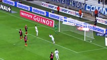 J21 Olympique de Marseille - EA Guingamp (2-1)  - Résumé - (OM - EAG) _ 2014-15
