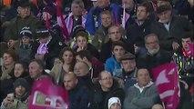 J15 Evian TG FC - EA Guingamp (2-0)  - Résumé - (ETG - EAG) _ 2014-15