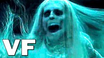 SCARY STORIES Bande Annonce VF
