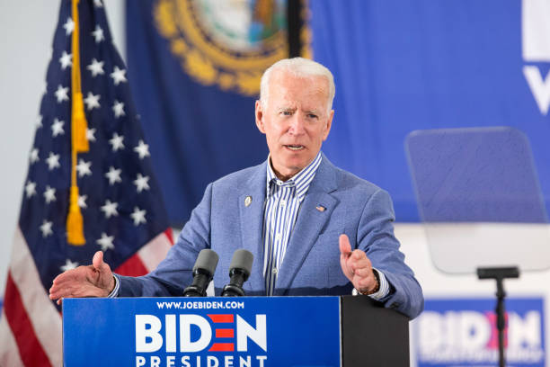 Joe Biden Says His Presidency Will Have a Cure for Cancer