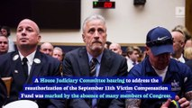 Jon Stewart Slams Lawmakers For Failing to Attend 9/11 Responders Hearing