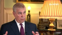 Prince Andrew comments on UK businesses after Brexit