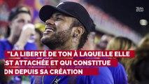 RMC annonce la suspension des chroniqueurs Daniel Riolo et Jérôme Rothen jusqu'au 16 juin après leurs propos sur l'affaire Neymar