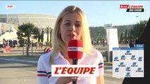 Gauvin titulaire pour les Bleues, Cascarino sur le banc - Foot - CM 2019 (F)