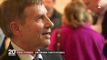 Condé-sur-Sarthe : le personnel de la prison la plus surveillée de France réclame des moyens supplémentaires