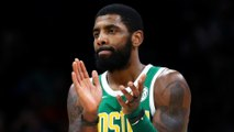 Kyrie Irving TURNS DOWN Player Option & Officially Becomes A FREE AGENT!