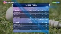 World Cup 2019: Amir's 5/30 in vain as Warner's century powers Australia to 41-run win over Pakistan