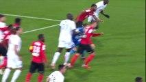 16e de finale - Guingamp - Angers (0-0 ; TAB 3-2)
