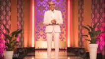 'Oprah Show' Producer Says RuPaul 'Has What It Takes' to Make It In Daytime TV   THR News