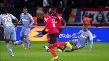 Demi-finale - Guingamp - Monaco (2-2 ; TAB 5-4)