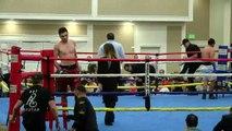 Arthur Saakyan vs Edgar Ivan Garcia (08-06-2019) Full Fight