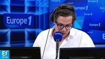 """Geoffroy Roux de Bézieux : """"Le gouvernement n'est pas convaincu de l'efficacité du système"""" des bonus-malus"""