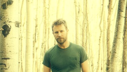 Dierks Bentley - Burning Man