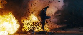 La Chute du président Bande-annonce #2 VO (Action 2019) Gerard Butler, Morgan Freeman