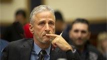 "Jon Stewart's Latest Viral Clip Reminds Fans Of ""Crossfire"" Interview"
